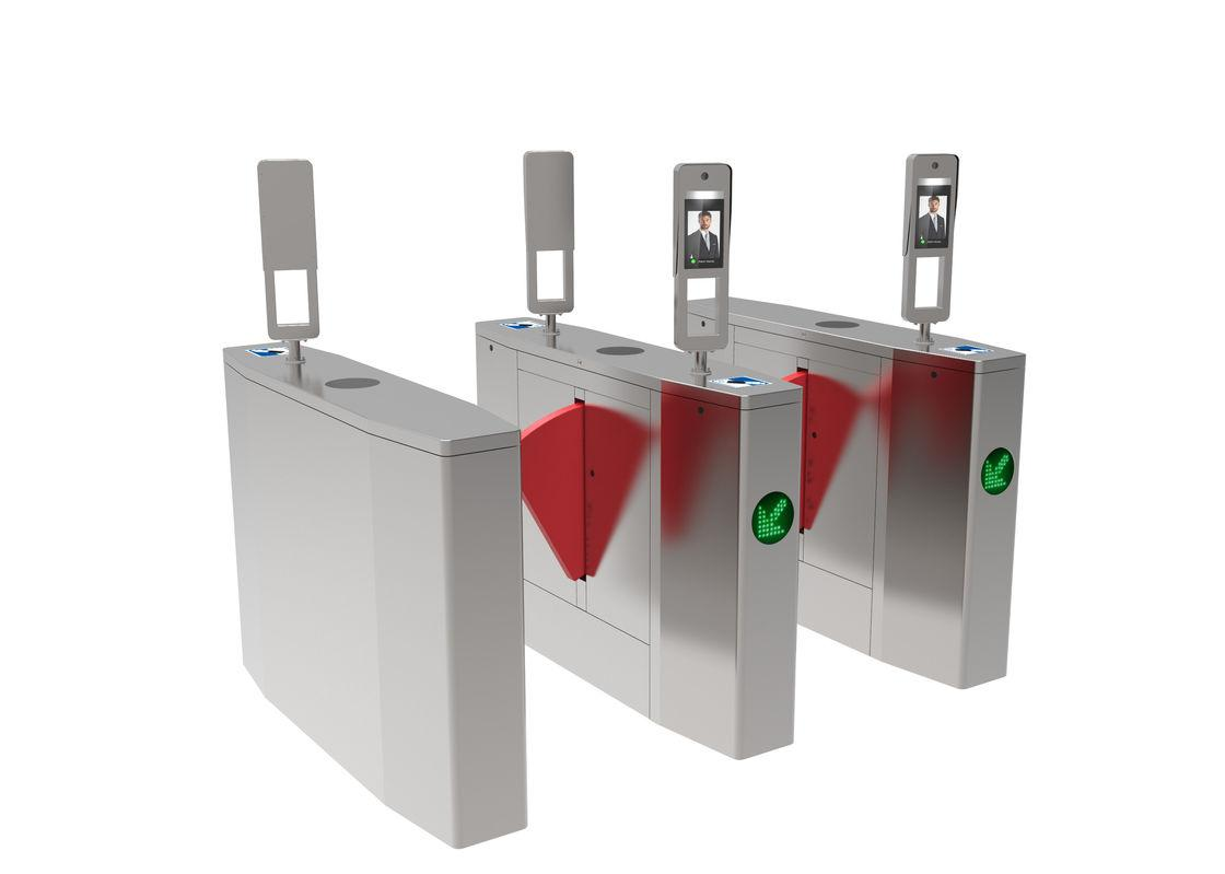 Gate Barrier system Dubai | Gate Barrier Installation | Syncbyte